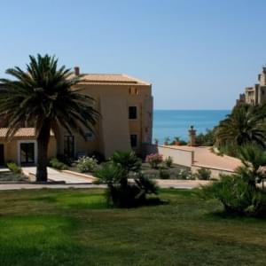 Hotel Falconara Charming House